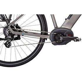 Kalkhoff Endeavour 3.B Move - Vélo de trekking électrique - Trapez 500Wh gris